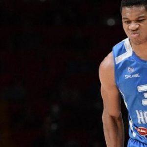Παγκόσμιο Κύπελλο μπάσκετ: Ελλάδα-Μαυροβούνιο 85-60 – «Οδοστρωτήρας» η Εθνική (upd)