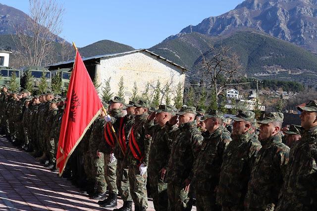 «Σκάνε» Εξελίξεις Στα Βαλκάνια: Σε Εξέλιξη Σχέδιο Για Την «Ένωση» Των ΕΔ Κοσόβου-Αλβανίας – Μέτωπο Ρωσίας-Κίνας Υπέρ Σερβίας
