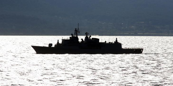 NAVTEX: Το τουρκικό πολεμικό ναυτικό ανοίγει πυρ στην καρδιά του Αιγαίου