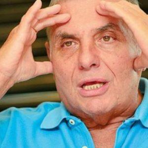 Γ.Tράγκας: «Οι Γερμανοί ετοιμάζουν Πρέσπες Νο 2 – Μπροστά σε κολοσσιαία θέματα εδαφικής κυριαρχίας ο Κ. Μητσοτάκης»
