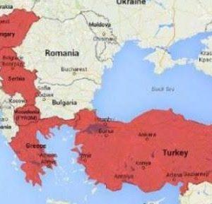 Έχετε 20 ημέρες να «ελέγξετε » τις μεταναστευτικές ροές . Μετά αναλαμβάνουμε «ανοίγοντας» το «βαλκανικό διάδρομο». Τίθεται θέμα Εσωτερικής Ασφάλειας .