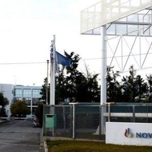 Ηλεκτρισμένη η ατμόσφαιρα στην Βουλή: Διαβιβάστηκε η δικογραφία για την Novartis