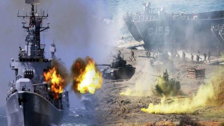 Πως Χάσαμε Την Ευκαιρία Να Καταστρέψουμε Ολοκληρωτικά Το Τουρκικό Ναυτικό Και Να Ανακτήσουμε Την Κωνσταντινούπολη Εντός Του 2019!
