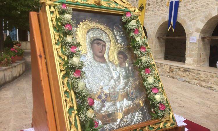 Σήκω Έλληνα , έχεις ΜΑΝΑ με κλήρο στην ΜΑΚΕΔΟΝΙΑ στην ΠΟΛΗ , στην Μικρά Ασία , στο Πόντο και την Καππαδοκία.