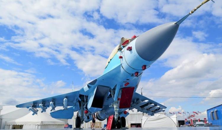 MiG-35: Είναι το πανίσχυρο ρωσικό μαχητικό η «απάντηση» στα stealth μαχητικά F-22 και F-35;