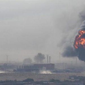 Κούρδοι: «Aνακαταλάβαμε μέρος της Ρας αλ Αϊν – Σκοτώσαμε 75 Τούρκους στρατιώτες – Καταστρέψαμε 7 άρματα»
