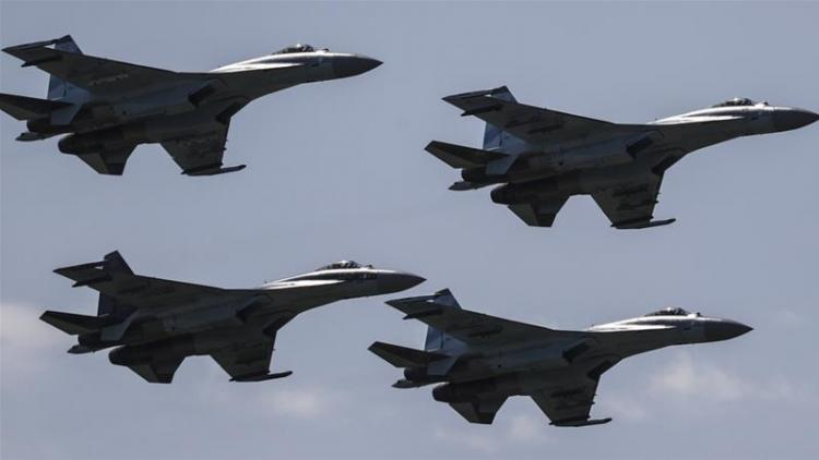 Eσπευσμένα Ρωσικά μαχητικά στη Λιβύη: Βομβαρδισμός περιοχών που ελέγχουν Άγκυρα & ισλαμιστές – Τουρκικά drone πέφτουν «σαν τις μύγες»