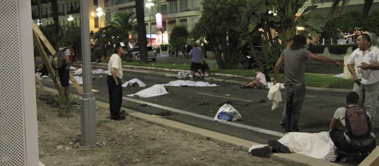 FBI και Σκ.Γιάρντ έδειξαν στην ΕΛ.ΑΣ πως να διαπραγματεύεται με ισλαμιστές τρομοκράτες – Φοβούνται επίθεση στην Ελλάδα;