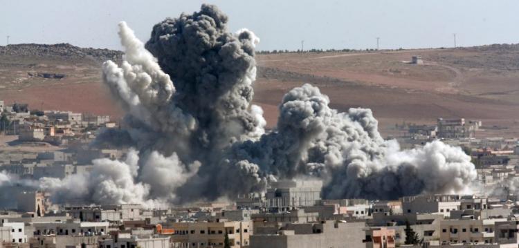 ΕΚΤΑΚΤΟ: Ρώσοι βομβαρδίζουν τζιχαντιστές στο Καμπάνι – Άγριες επιθέσεις ΤΕΔ-FSA σε χωριά αμάχων στη Β.Συρία – Συντονισμός Μόσχας-Δαμασκού