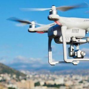 Σύστημα anti-drone θα αποκτήσει το υπουργείο Προστασίας του Πολίτη – To κτύπημα στην Aramco έδειξε ότι οι εποχές άλλαξαν