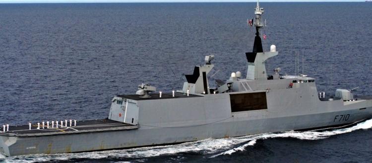 Πρώτη αναμέτρηση γαλλικού & τουρκικού Στόλου στην κυπριακή ΑΟΖ – Crash test της γαλλικής αξιοπιστίας έναντι της Αγκυρας