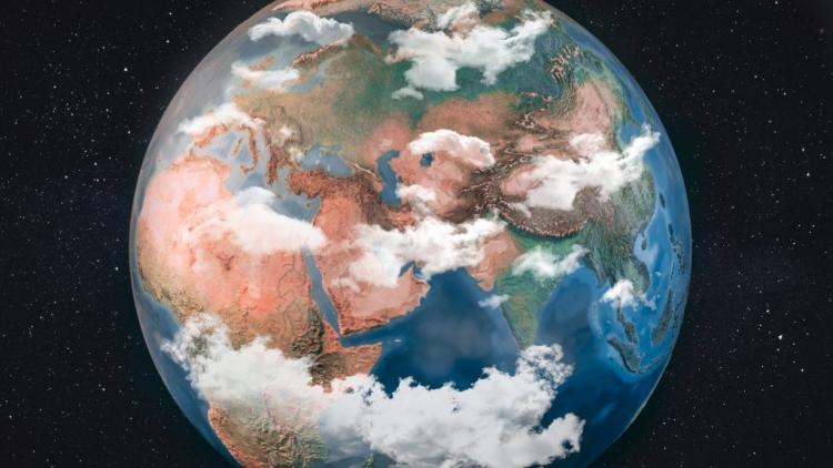 Έρχεται από το διάστημα για όλους τους ανθρώπους – Είδηση που ταράζει τα «παγκόσμια νερά» (ΒΙΝΤΕΟ)
