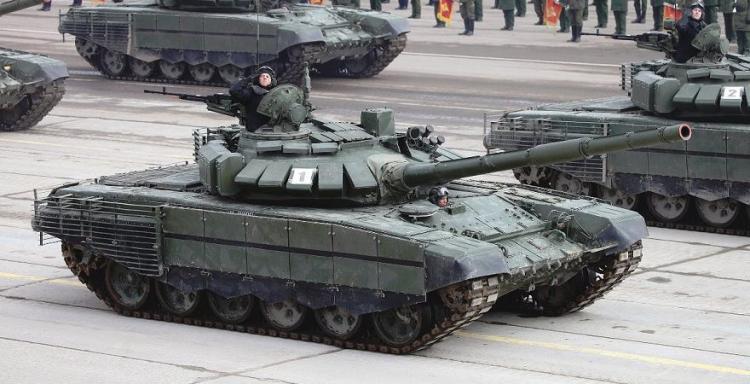 Αυτό είναι το «Ρώσικο τέρας» που φοβούνται οι Τούρκοι (Εικόνες)