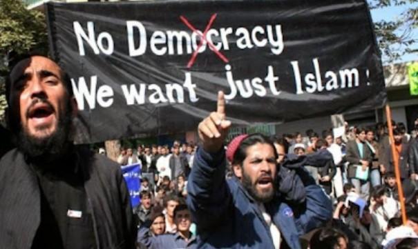 «Τζιχαντιστής στην Ελλάδα καλεί σε ένοπλο αγώνα – ο Αλλάχ είναι εδώ»