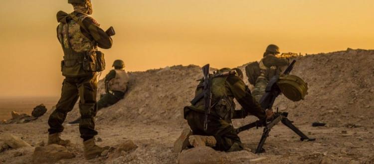 O άγνωστος πόλεμος Ρωσίας-Τουρκίας στην Λιβύη: Τραυματίστηκε βαριά ο διοικητής της Wagner από Τούρκους μισθοφόρους
