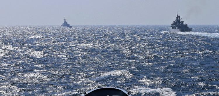 Αν.Μεσόγειος: Η επερχόμενη ένοπλη σύγκρουση Ελλάδας-Τουρκίας που το αποτέλεσμά της θα κρίνει το μέλλον των δύο χωρών