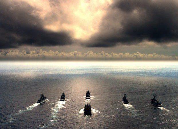 Στο Χείλος «Θερμού» Επεισοδίου: Ενεργοποιούν Την «Ασπίδα Της Μεσογείου» Οι Τούρκοι Σε Κύπρο & Αιγαίο!