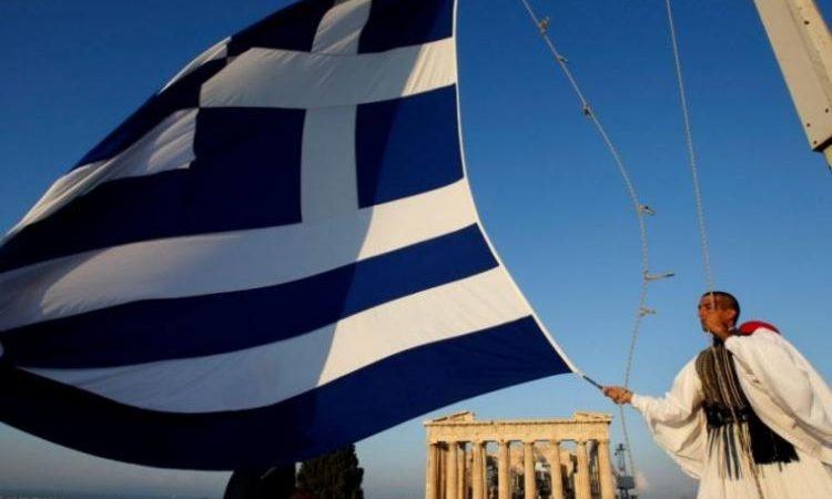 Ενόψει της Εθνικής μας Επετείου ,πέντε απλές κινήσεις που μπορούν να αλλάξουν την Ελλάδα άμεσα .ΤΟΛΜΗΣΤΕ όπως τόλμησαν οι ήρωες μας .