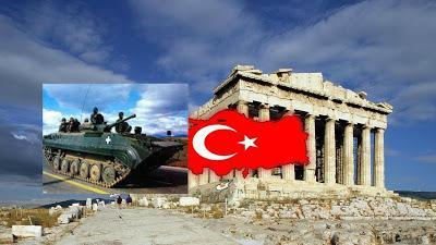 Καμία Σωτηρία Γι Αυτήν Την Χώρα! Χαρίζουμε Άρματα Μάχης Αποδυναμώνοντας Οικειοθελώς Τον Ελληνικό Στρατό!