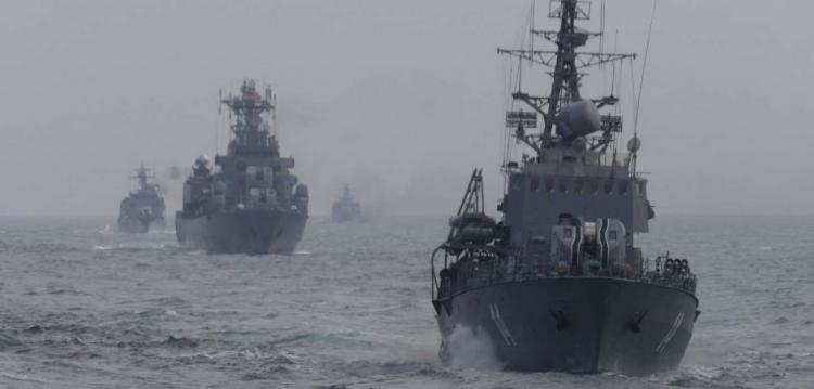 Η Αίγυπτος μας πρότεινε δημιουργία ναυτικής δύναμης ενεργειακής ασφάλειας κι εμείς το σκεφτόμαστε;