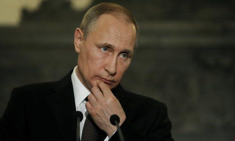 Τα μάτια του Πούτιν σε Μέση Ανατολή και Βόρεια Αφρική: Τι ετοιμάζει στην Συρία; (ΒΙΝΤΕΟ)