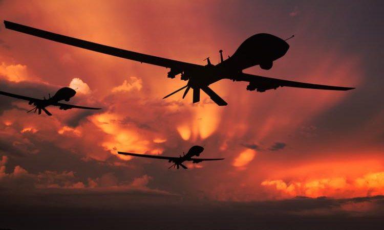 Αφού οι Χούτι της Υεμένης με drones διέλυσαν την αεράμυνα της Σαουδικής Αραβίας , μπορούμε να πλήξουμε κάθε Τουρκικό στόχο.