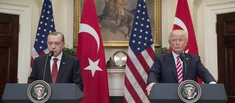 Άγκυρα: «Πετάξαμε την επιστολή Τραμπ στα σκουπίδια» – Τι θα πράξει ο Αμερικανός πρόεδρος;