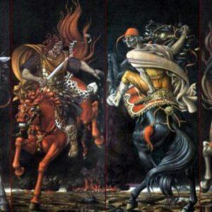 ΤΟ ΣΗΜΕΙΟ : ΟΙ ΔΙΔΥΜΟΙ ΠΥΡΓΟΙ ΡΙΞΑΝ ΤΗΝ ΟΡΘΟΔΟΞΗ ΕΚΚΛΗΣΙΑ -Ο ΕΚΒΙΑΣΜΟΣ: O Pompeo εκβίασε τον Βαρθολομαίο για …