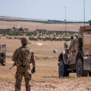 WSJ: «Οι ΗΠΑ στο έλεος του Ερντογάν – Επίκειται τουρκική εισβολή στη ΒΑ Συρία – Αν μπουν οι Τούρκοι φεύγουμε»