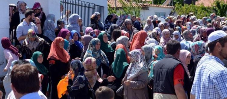 Η Άγκυρα προωθεί ζήτημα τουρκικής μειονότητας σε Κώ και Ρόδο: «6000 Τούρκοι στα Δωδεκάνησα» -«Φέρτε πίσω τις περιουσίες»