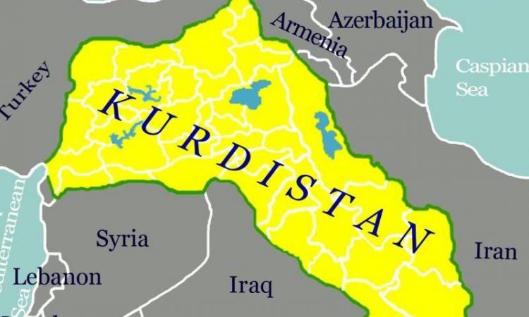 Οι Ρώσοι επιβεβαιώνουν το Παγκόσμιο Σχέδιο για την ίδρυση Κουρδικού κράτους με ότι αυτό σημαίνει για την τουρκία. ΕΠΙΒΕΒΑΙΩΣΗ ΤΟΥ ΑΓΙΟΥ ΠΑΙΣΙΟΥ