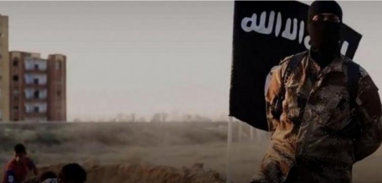 Αποκάλυψη: Στις φυλακές Δομοκού κρατείτε Τζιχαντιστής του ISIS! Πρωταγωνιστεί σε φρικιαστικό βίντεο του Ισλαμικού Χαλιφάτου