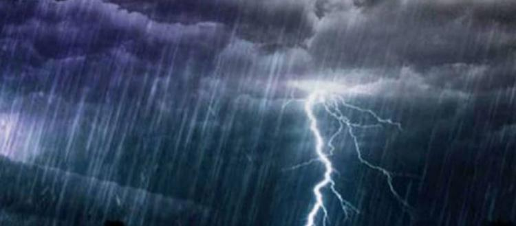 Έκτακτο δελτίο καιρού: Έρχεται νέο κύμα κακοκαιρίας την Κυριακή με βροχές και καταιγίδες