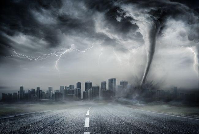 Γιατί οι πλούσιοι του κόσμου βλέπουν «καταιγίδα» στον ορίζοντα