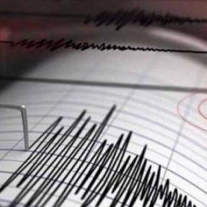 Σεισμός 6,0 Ρίχτερ ανάμεσα σε Κρήτη και Κυθήρων – Αισθητός και στην Αθήνα
