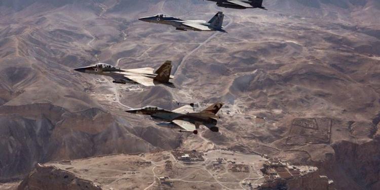 Ξαφνική «φιλία» Ρωσίας-Ισραήλ: Χρήση του συριακού εναέριου χώρου με την άδεια της Μόσχας για επίθεση στην Τεχεράνη – Αλλάζουν τα δεδομένα