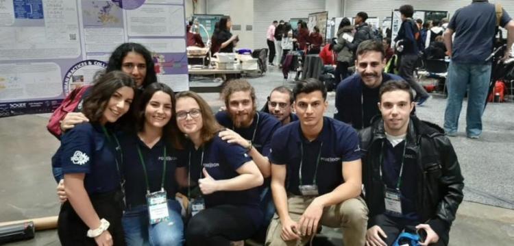 Η «χρυσή» φοιτητική ομάδα του ΑΠΘ που άφησε πίσω της το Χάρβαρντ και το ΜΙΤ