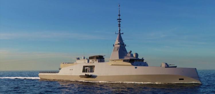 Σε πλωτά «υπερφρούρια» μετατρέπει το ΠΝ τις φρεγάτες Belh@rra – Δείτε ποια επιπλέον όπλα θέλει να εγκαταστήσει στα πλοία