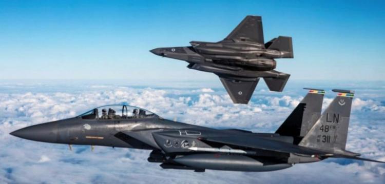 Ισραήλ: Τι και αν παραλαμβάνουν F-35; Το F-15 είναι ένα και… μοναδικό