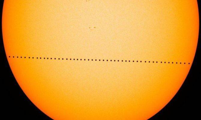 Σήμερα το αστρολογικό φαινόμενο που θα συμβεί ξανά μετά από 33 χρόνια