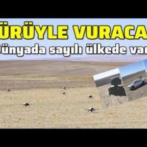 Το ύπουλο σχέδιο: Mη επανδρωμένα drones σε ρόλο καμικάζι στα χέρια των τουρκικών ένοπλων δυνάμεων – «Φορτωμένα» με…