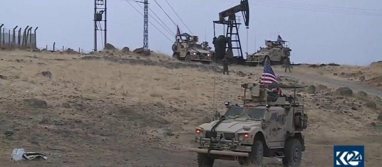 Ρωσία: «Καμία συνεργασία με τις ΗΠΑ στο θέμα του πετρελαίου – Αποτελεί περιουσία του συριακού λαού»