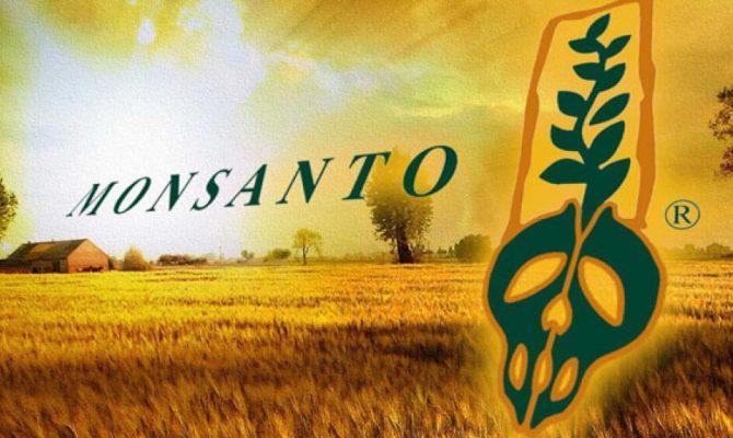Monsanto: Αποζημίωση 10 εκατ. δολαρίων για παράνομο ζιζανιοκτόνο