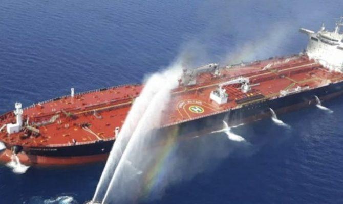 Πυρκαγιά σε ελληνικό φορτηγό πλοίο – Νεκρός ο πλοίαρχος