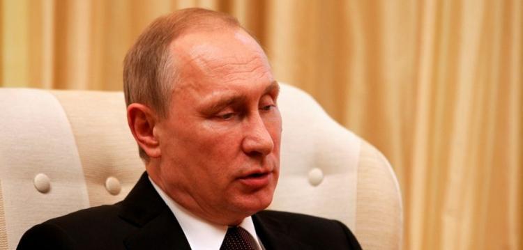 Τι ετοιμάζει ο Πούτιν; Όλα τα βλέμματα πάνω του μετά την ανακοίνωση που έκανε (ΒΙΝΤΕΟ)