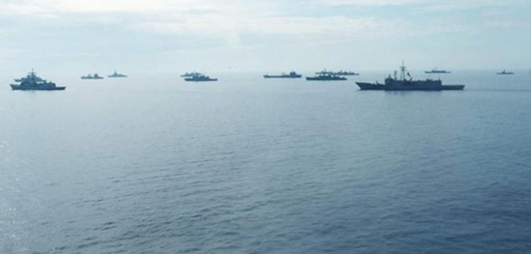 Yeni Safak: «Πακιστανικές αεροναυτικές δυνάμεις θα περιπολούν στην Α.Μεσόγειο σε συνεργασία με τις τουρκικές»!