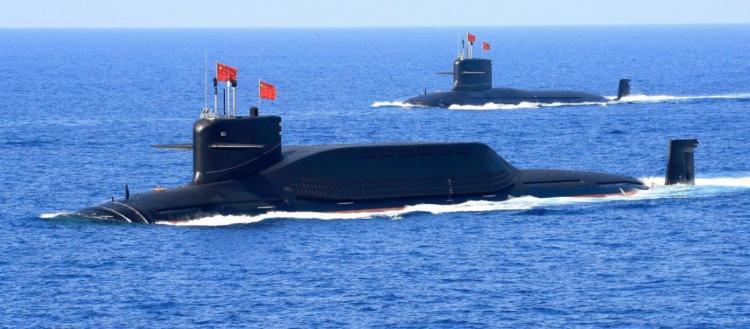 Για «πυρηνικό συμβάν» στην Θάλασσα της Νότιας Κίνας μιλούν οι Ρώσοι – Αγωνία στον πλανήτη