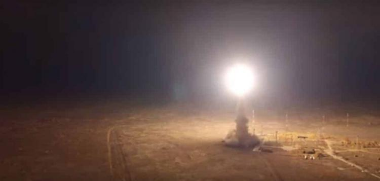 Πρόβα πολέμου: Ρίχνουν πυρηνικά όπου θέλουν (Βίντεο)