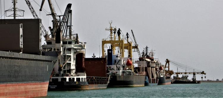 EKTAKTO – Πολεμική κρίση στην Ερυθρά Θάλασσα: Οι Χούθι κατέλαβαν τρία πλοία με καταδρομικές επιχειρήσεις