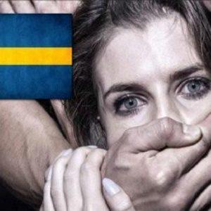 Η Σουηδία οδεύει προς εμφύλιο πόλεμο – ακολουθούμε εμείς